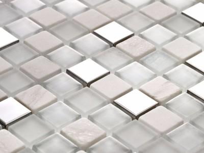 TenLight Mermer Cam Mozaik Polar (SG-2501)