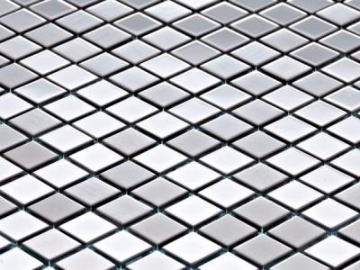 TenLight Metal İnox Mozaik (MS-15)