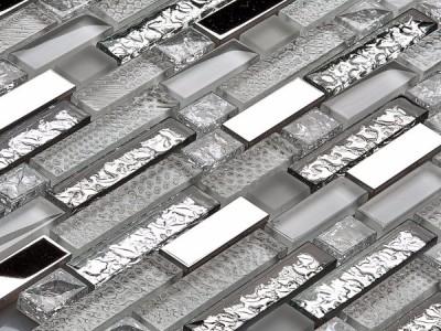 TenLight Kristal Cam Mozaik Bering (L-1171)