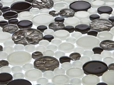 TenLight Kristal Cam Mozaik Özel (CGM-4000)
