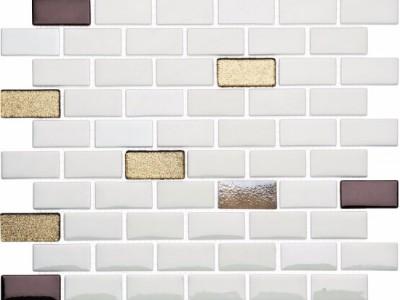 Millenium Simli Cam Mozaik Theros (B-5049)
