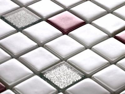 Millenium Simli Cam Mozaik İlgar (T-2293)