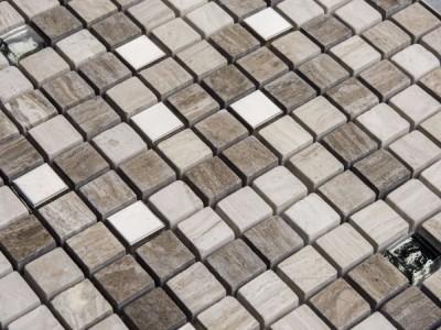 TenLight Metal İnox Mozaik FLO (SG-6032)