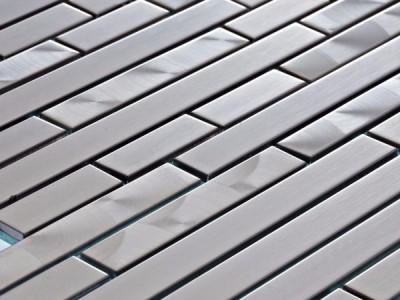 TenLight Metal İnox Mozaik Random (MSR-3)