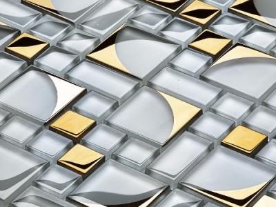 TenLight Metal Kristal Mozaik (EPC-90)