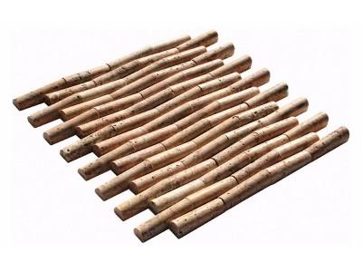 Bambu Mozaikler 1,9 x 7,5 SCABAS TRAVERTINE K-306